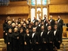 Roueche Chorale Early (All Black)
